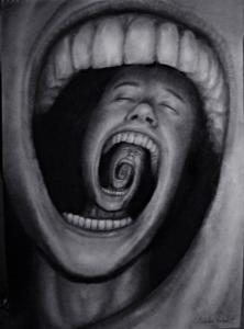 grito